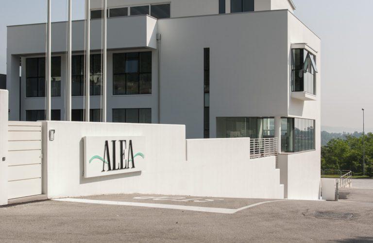 Alea S.r.l. - Collodetto Costruzioni