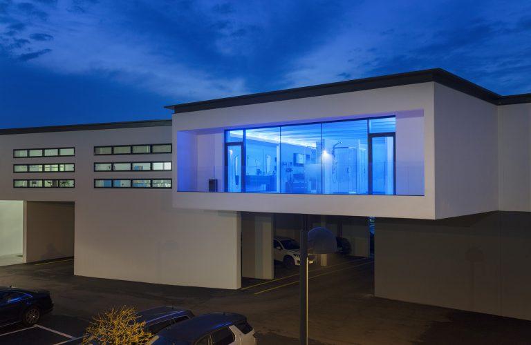 Arblu S.r.l. - Collodetto Costruzioni