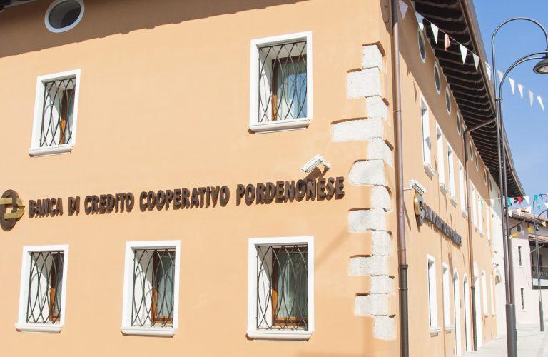 Banca di Credito Cooperativo Pordenonese - Collodetto Costruzioni
