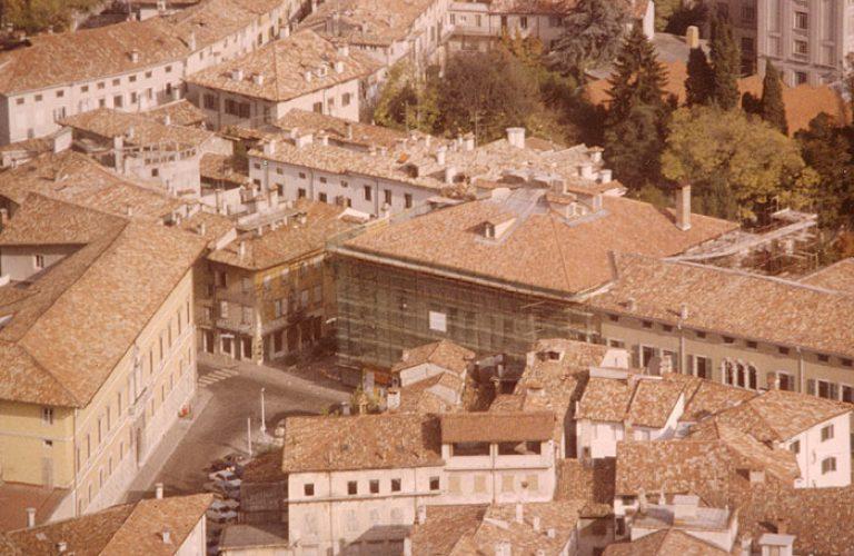 Banca d'Italia - Collodetto Costruzioni