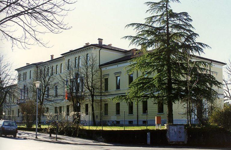 """Liceo classico """"Dante Alighieri"""" - Collodetto Costruzioni"""
