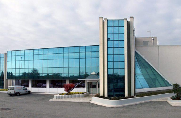 DVO S.p.a. - Collodetto Costruzioni