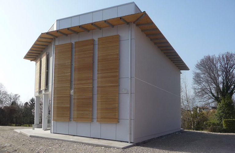 Centro polifunzione di Fontanafredda - Collodetto Costruzioni