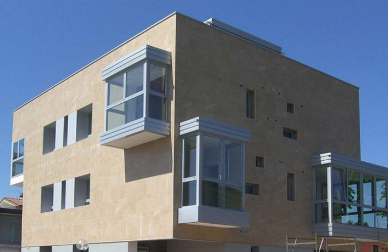 Edificio commerciale Gaiarine - Collodetto Costruzioni