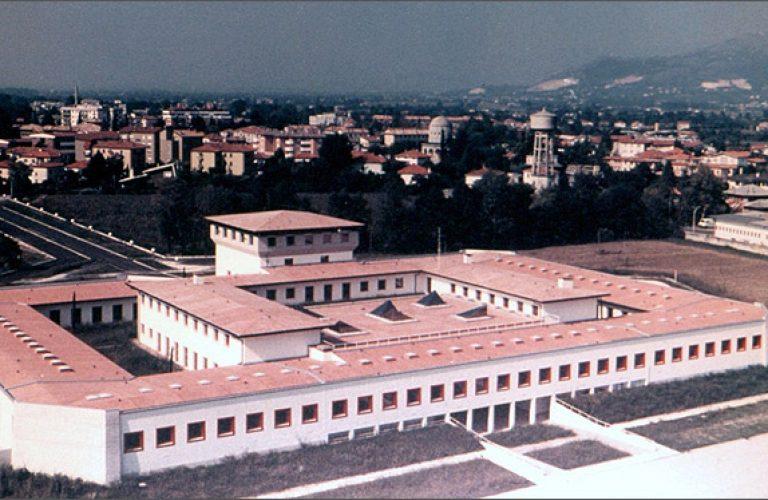 """Istituto Tecnico Commerciale """"Marchesini"""" - Collodetto Costruzioni"""