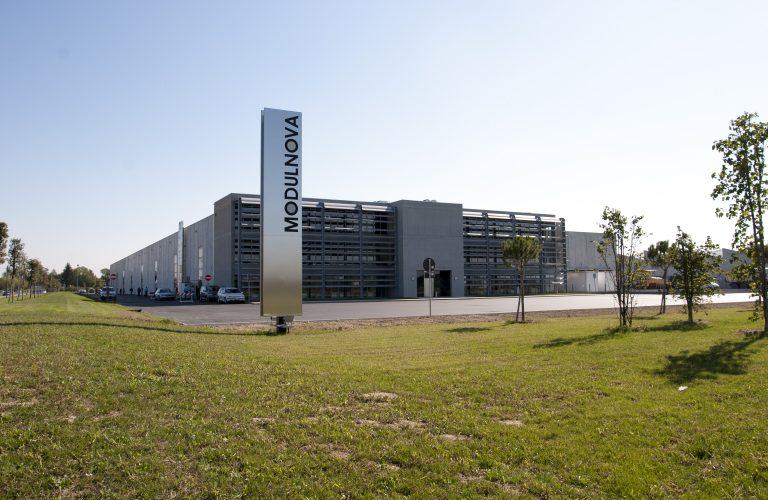 Modulnova S.r.l. - Collodetto Costruzioni