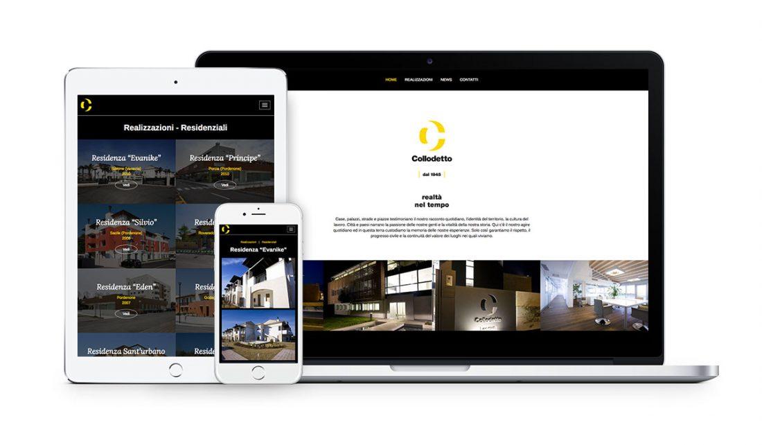 È online il nuovo sito Collodetto