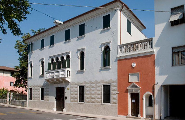 """Palazzo """"Bellavitis"""" - Collodetto Costruzioni"""