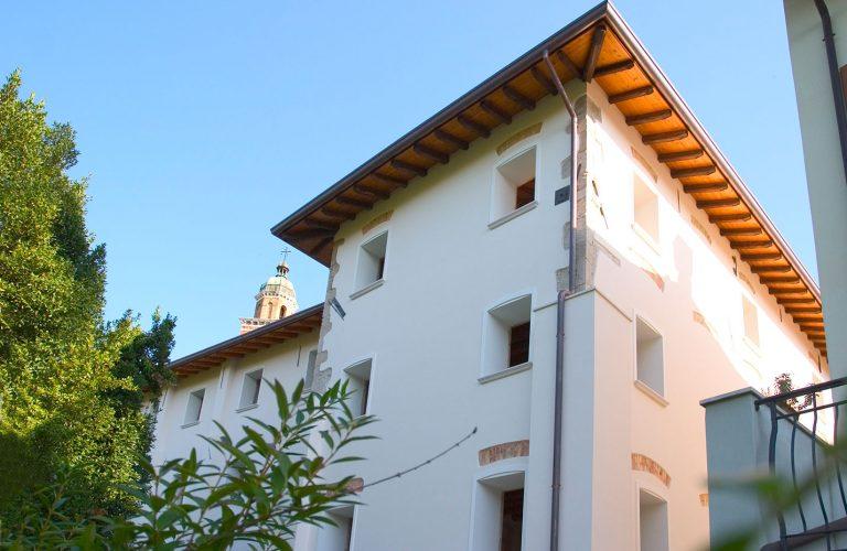 """Palazzo """"Bortolin"""" - Collodetto Costruzioni"""