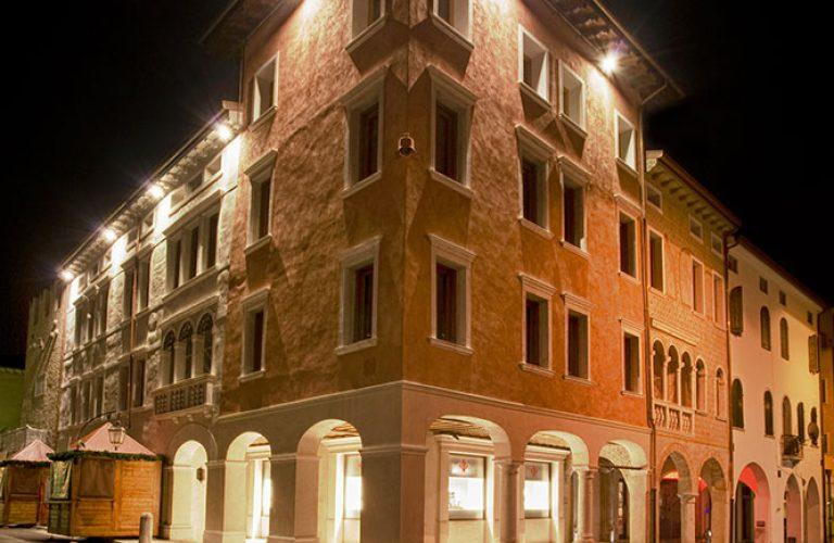 """Palazzo """"Camilotti"""" - Collodetto Costruzioni"""
