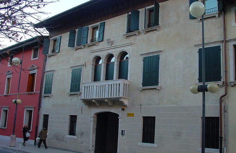 """Palazzo """"Grandis"""" - Collodetto Costruzioni"""