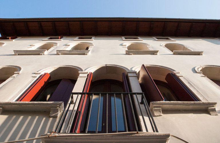 """Palazzo """"Plateo"""" - Collodetto Costruzioni"""