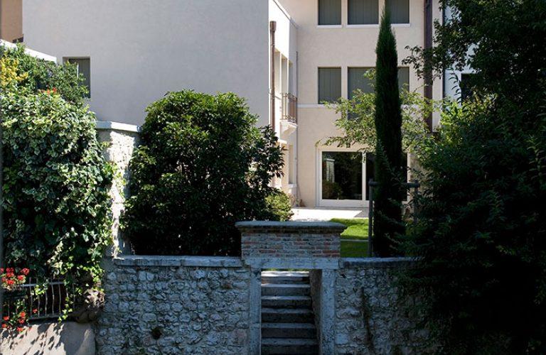"""Palazzo """"Privato"""" - Collodetto Costruzioni"""