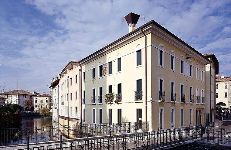 """Palazzo """"Bressan"""" - Collodetto Costruzioni"""