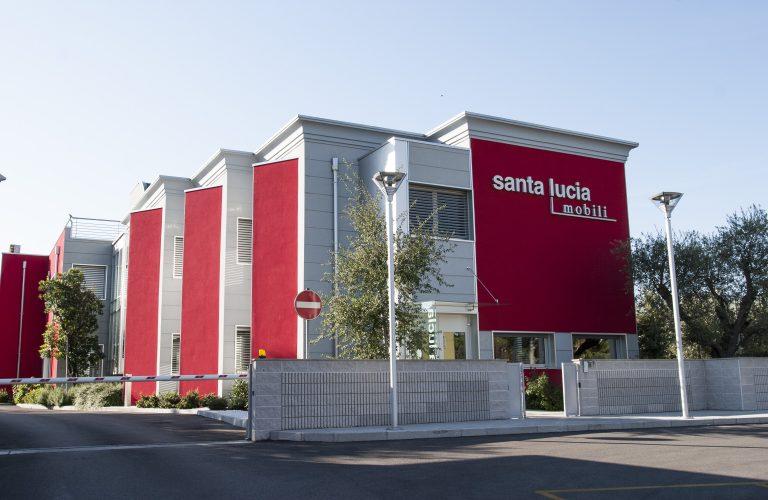 Mobilificio Santa Lucia S.p.a. - Collodetto Costruzioni