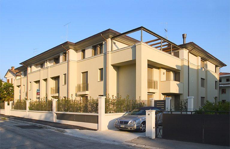 Residenza  Sant'urbano - Collodetto Costruzioni