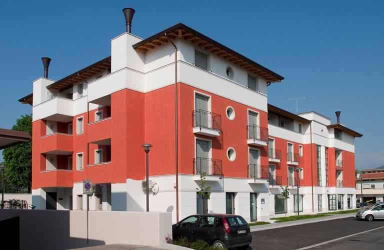 """Residenza """"Silvio"""" - Collodetto Costruzioni"""