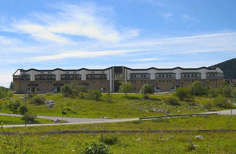 """Casa della comunità """"Stella Montis"""" - Collodetto Costruzioni"""