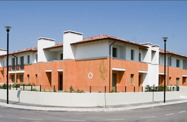 """Residenza """"Verdi"""" - Collodetto Costruzioni"""