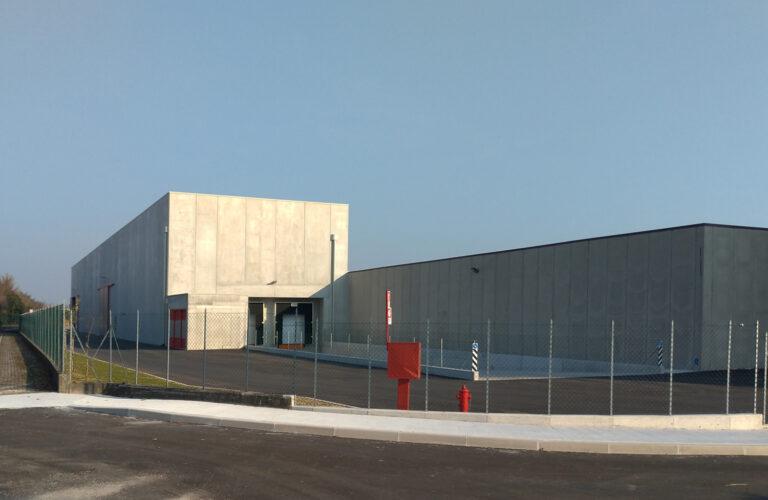 Buzzatti Trasporti S.r.l. - Collodetto Costruzioni