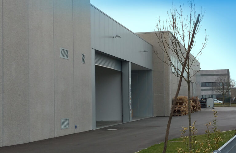 IC Intracom Italia S.p.a. - Collodetto Costruzioni