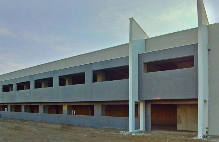 Lafert S.p.a. - Collodetto Costruzioni